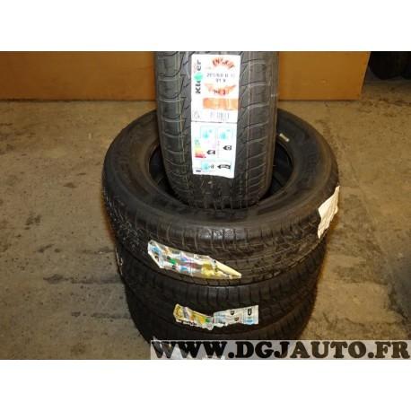 Lot 2 pneus neuf Kleber dynaxer HP3 205/60/15 205 60 15 91V DOT2313 DOT0214 DOT2414