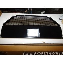 Panneau grille separation compartiment coffre Renault 731508982R pour dacia duster