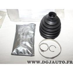 Kit soufflet de cardan arbre de transmission Renault 7701209465 pour renault clio 3 4 III IV kangoo 2 II modus twingo 2 II