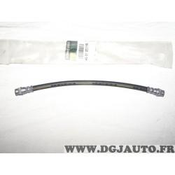 Flexible de frein arriere Renault 462107211R pour dacia duster logan sandero