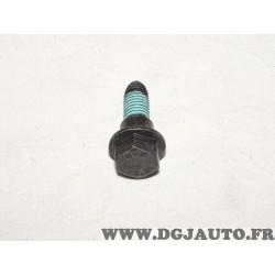 Vis fixation ceinture de sécurité Renault 7703102050 pour renault kangoo 2 II twizy