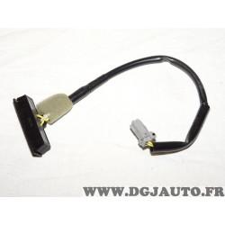Contacteur interrupteur ouverture de coffre Renault 906068795R pour renault koleos