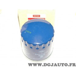 Filtre à huile Motrio 8671014012 pour renault 9 11 18 21 25 R9 R11 R18 R21 R25 avantime clio 2 espace 1 2 3 I II III fuego lagun