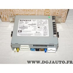 Module système audio autoradio Renault 281152338R pour renault megane 4 IV scenic 4 IV clio 4 IV
