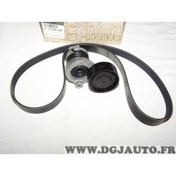 Kit courroie accessoire 6PK1126 Renault 117203930R pour renault captur clio 4 IV kadjar kangoo 1 2 I II megane 4 IV scenic 4 IV