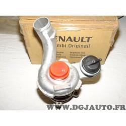 Turbo compresseur Renault 7701478026 pour renault clio 2 II kangoo megane 1 1.9DTI 1.9DCI 1.9 DCI DTI