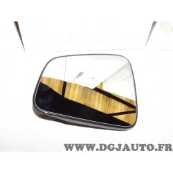 Miroir glace vitre retroviseur avant gauche chauffant Opel 95183200 pour opel mokka chevrolet trax