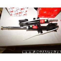 Paire amortisseurs suspension avant pression gaz Motrio 8660001306 pour renault trafic 2 II opel vivaro A nissan primastar