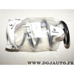 Ressort amortisseur suspension avant TOUT SEUL Renault 8200143335 pour renault kangoo 1