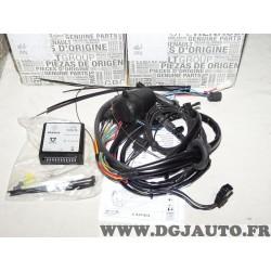 Faisceau attelage attache remorque multiplexe 13 poles Renault 8201521874 pour renault espace 5 V
