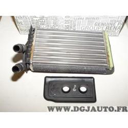Radiateur de chauffage Renault 7701205538 pour renault kangoo 1
