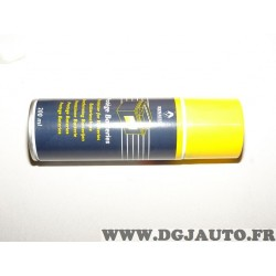 Flacon bombe aerosol 200ml protege batterie Renault 7711236175