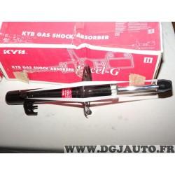 Amortisseur de suspension avant gauche pression gaz Kayaba 332808 pour citroen C1 peugeot 107 108 toyota aygo