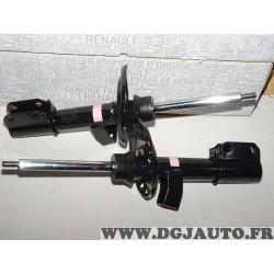 Paire amortisseurs de suspension avant Renault 543022079R pour renault twingo 3 III smart forfour 2 II fortwo 3 III partir de 20