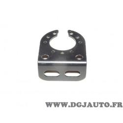 Support platine fixation prise faisceau attelage attache remorque Renault P3