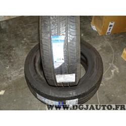 Lot 2 pneus neuf Goodyear efficient grip cargo 215/60/16 C 215 60 16 C 103/101T DOT0918