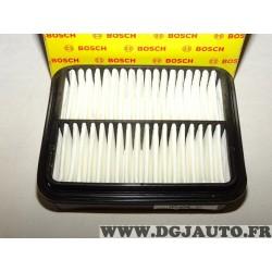 Filtre à air Bosch S3953 1457433953 pour suzuki baleno 1.3 1.6 1.8 essence 1.9TD 1.9 TD diesel