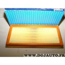 Filtre à air Purflux A1073 pour BMW E28 E34 dont M5 520 525 dont 2.0 2.5 3.6 3.8 24V essence
