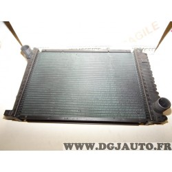 Radiateur de refroidissement Cataldi C3521293 OEM 17111709432 pour BMW E32 serie 7 730 735 3.0 3.5 essence partir de 1986