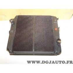 Radiateur de refroidissement Cataldi A65810870 OEM 1301.87 pour peugeot 204 diesel