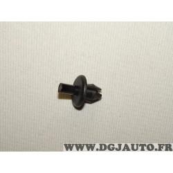 Taquet agrafe fixation revetement protection moteur Opel 93196536 9006916 pour opel corsa C D E combo 3 III adam meriva astra G
