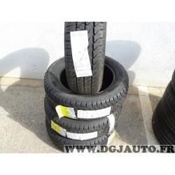 Lot 2 pneus neuf Dunlop econodrive 195/60/16 C 195 60 16 C 99 97H DOT2718