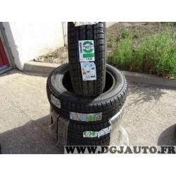 Lot 2 pneus neuf Kleber transpro 195/60/16 C 195 60 16 C 99 97H DOT0416 DOT1117