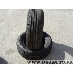 Lot 2 pneus neuf Goodyear efficient grip 225/60/16 225 60 16 102W DOT1018