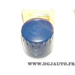 Filtre à huile Motrio 8671014019 pour renault espace 3 III laguna safrane 2.2D 2.2TD 2.2DT 2.2 D TD DT diesel