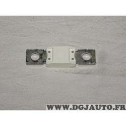 Maxi fusible blanc plat 175A Renault 8200351006 pour renault master 3 III opel movano B