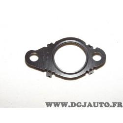 Joint circuit vanne EGR Renault 147228349R pour renault trafic 3 III opel vivaro B