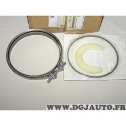 Kit montage joint filtre à particules FAP Scannix 910305 pour peugeot 206 207 208 307 308 407 1007 2008 3008 5008 partner citroe