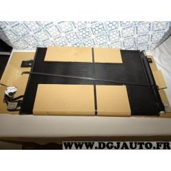 Radiateur condenseur climatisation Jdeus RA7170740 pour mercedes classe C E CLS GLK SLK W204 W212 C219 X204 R172