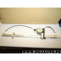 Leve vitre electrique avant gauche avec moteur Seim 910018 pour citroen jumper peugeot boxer diat ducato 1 2 I II