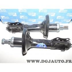 Paire amortisseurs suspension avant pression huile Requal RSA174 pour volkswagen passat B3 B4
