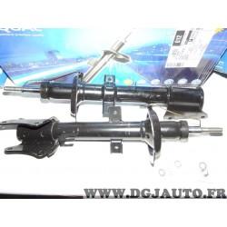 Paire amortisseurs suspension avant pression gaz Requal RSA194 pour alfa romeo 147 156 GT