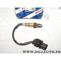 Sonde lambda echappement Bosch LS17217 0258017217 pour citroen berlingo 2 II C3 C4 C5 DS3 DS4 mini one cooper peugeot 207 208 30