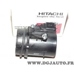 Debitmetre masse air Hitachi 2505076 pour citroen berlingo 2 II C-elysée C3 C4 dont aircross picasso C5 DS3 DS4 DS5 jumpy 2 II m