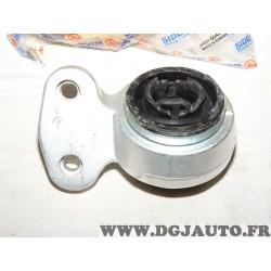 Silent bloc triangle bras de suspension avant droit Sidem 821663 pour BMW serie 3 E46 E4 E85 E86