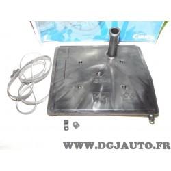 Filtre hydraulique boite de vitesses automatique (2 pattes cassés fournis) Vaico V20-0585 ATF1001-1 pour aston maton DB9 bentley