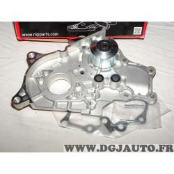Pompe à eau Nipparts J1512092 pour toyota avensis T22 corolla E110 E120 RAV4 RAV 4 2.0 D4D D4-D diesel