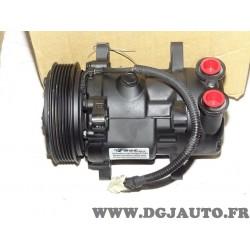 Compresseur climatisation First A/C 111198 45415 pour citroen xsara picasso peugeot 206 1.1 1.4 1.6 essence