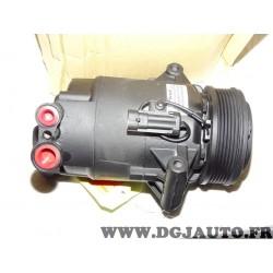Compresseur climatisation First A/C 111280 45497 pour opel astra H zafira B 1.9CDTI 1.9 CDTI diesel