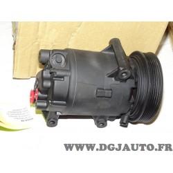 Compresseur climatisation First A/C 111945 46162 pour renault megane 2 II scenic 2 II nissan almera N16 qashqai J10 J11 1.5DCI 1