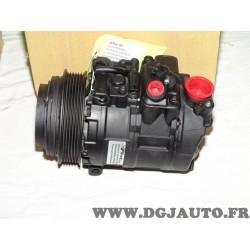 Compresseur climatisation First A/C 110616 44833 pour mercedes classe C E G ML S V CLK SLK sprinter vito W638 W901 W902 W903 W90