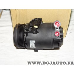 Compresseur climatisation First A/C 111274 45491 pour opel astra G corsa C meriva A zafira A diesel