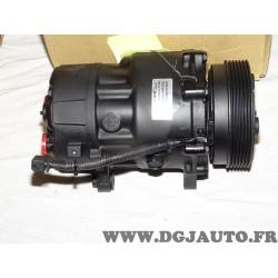 Compresseur climatisation First A/C 110994 45211 pour audi A3 TT ford galaxy seat alhambra cordoba 1 ibiza 2 II leon 1 toledo 1