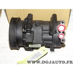 Compresseur climatisation First A/C 111183 45400 pour renault clio 2 II kangoo 1