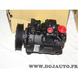 Compresseur climatisation First A/C 110617 44834 pour mercedes classe ML R GL W164 W251 X164 essence