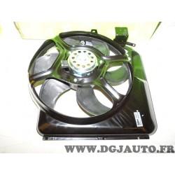 Ventilateur radiateur refroidissement moteur Valeo 698313 pour renault 19 R19 clio 1 express megane 1 dont scenic
